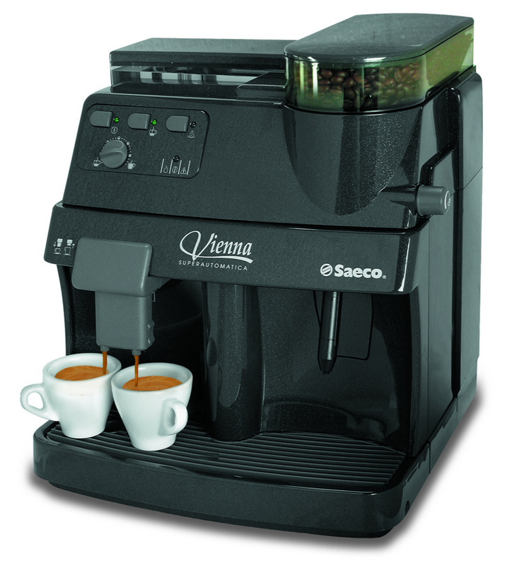 villa coffee machine